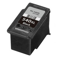 CANON PG-540XL inkjet cartridge nero compatibile