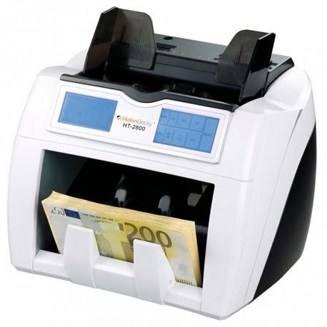 Conta e Verifica Banconote HT2800 - HolenBecky 3378 / 72111