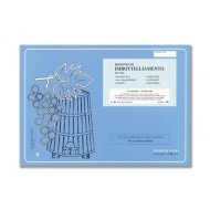 Registro Di Imbottigliamento dei vini tranquilli e altre categorie, con e senza ITG - DOC -DOCG - Gruppo Buffetti 233200370