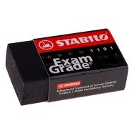 Gomma Exam Grade - Stabilo1191