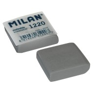 Gomma morbida maleable - Milan 1220