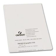 Profilm Graphic G22 formato A4 100Fogli adesiva stampabile - Canson 3148959873621