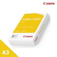 Risma Carta Canon Yellow Label Print A3 80g 500 Fogli - Canon 5897A023AA