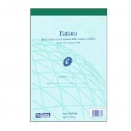 Fattura (Beni ceduti con il sistema della tentata vendita) Autoricalcante, D.P.R. 472-14 Agosto 1996 - Gruppo Buffetti 1225N