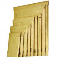 "Buste Imbottite Sacboll ""CD"" 160x180mm Avana conf. 10 Pz - Blasetti 709-CD"