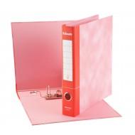 Registratore Essentials G74 Rosso Dorso 5cm - Esselte 390774160
