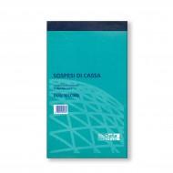 Sospesi di cassa 14x16,9cm duplice Copia Autoricalcanti - Gruppo Buffetti DU16301C000