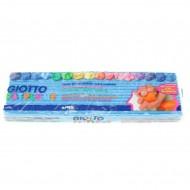 Patplume Blu Chiaro plastilina da modellare panetto da 350g (5x50g) - Giotto Fila 510112