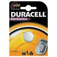 Duracell Electronics Micropila a Pastiglia CR1220 LITIO 3V - 2019