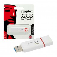 Pen Drive 32GB USB 3.0 DataTraveler G4 - Kingston DTIG4/32GB