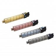 Ricoh Aficio 842258 Toner Ciano Compatibile per IMC3000, IMC3500, MPC3003,3503,4504 - 19K