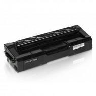 Rcoh Aficio 407543 toner nero compatibile con SP C250DN - Capacità 2K