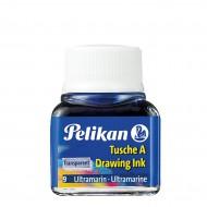 Inchiostro di china blu ultramarine - Pelikan 201582