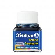 Inchiostro di china blu di prussia - Pelikan 248500