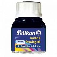 Inchiostro di china Blu di Cobalto - Pelikan 201574