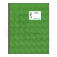 Registro Giornale degli Affari 97 Pagine Numerate - Gruppo Buffetti DU134000000