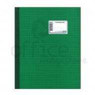 Registro degli Autodemolitori 200 Pagine Numerate - Gruppo Buffetti DU134020000