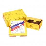 Scatola Postal Box Medio 35x20x12cm Omologazione P.P.T.T. n.58109 - Blasetti 0651