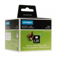 Etichette LabelWriter, 220 etichette Formato 54x101mm - DYMO 99014 / S0722430