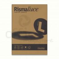 Carta Colorata Deserto 78 Formato A4 200g Rismaluce 125 Fogli - Favini A677104