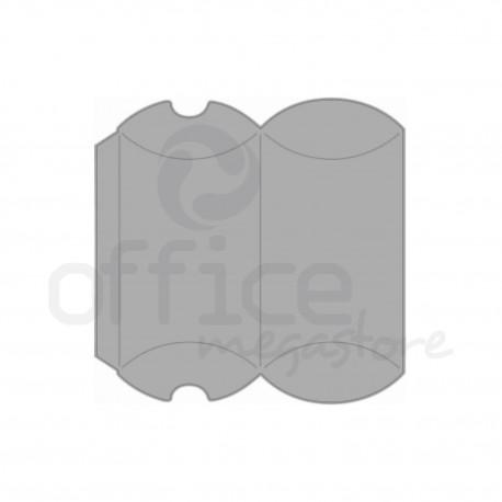 Fustelle Sottili Per Macchina Fino a 80mm forma scatola sezione ovale - Wiler PC1303