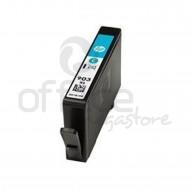 Cartuccia Ciano Compatibile con HP 903 XL T6M03AE