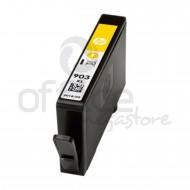 Cartuccia Giallo / Yellow Compatibile con HP 903 XL T6M03AE