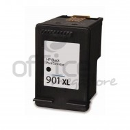 Cartuccia Nero Compatibile con HP 901XL CC654AE