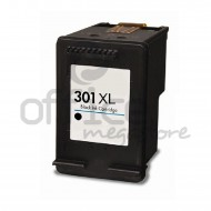 HP 301XL BK inkjet cartridge nero compatibile