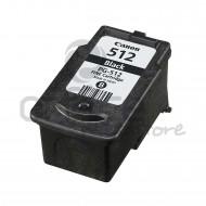 Cartuccia Nero Compatibile con CANON PG512 - CART-CANPG512-BK