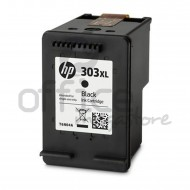 HP 303XL BK inkjet cartridge nero compatibile