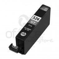 Cartuccia Grigio Compatibile con CANON CLI 526 - CART-CANCLI526C-GY