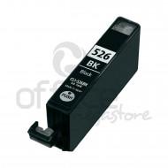 Cartuccia Canon CLI 526 BK inkjet cartridge Nero compatibile