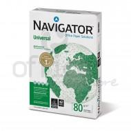 Risma Carta Navigator Universal A3 80g 500 Fogli - Navigator 3165