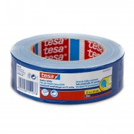 Nastro Adesivo Telato Blu 38mm x 25m - Tesa 57808 56353-00002