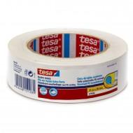 Nastro Adesivo Telato Bianco 38mm x 25m - Tesa 57806 56359-.00001