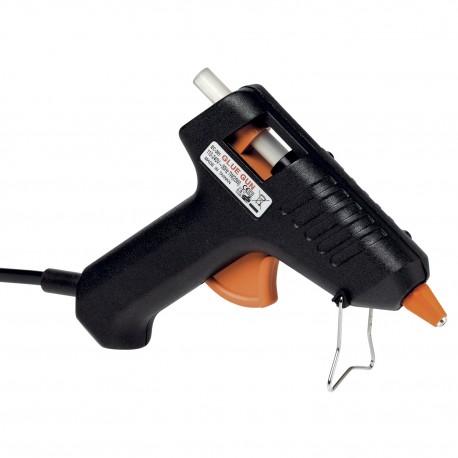 Pistola Termocollante per Stick di Colla 8mm - 1078