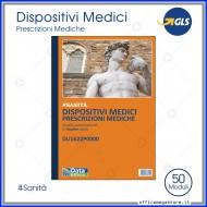 Dispositivi Medici: Prescrizioni Mediche Gruppo Buffetti DU1622P0000