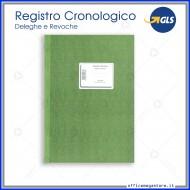 Registro Cronologico Deleghe e Revoche Gruppo Buffetti 351118DR0