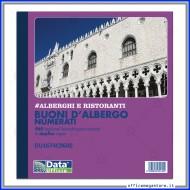 Buoni a Tagliandi Numerati Progressivamente  per Alberghi - Gruppo Buffetti DU1674C9600