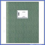 Libro Cassa Prima Nota Registro Entrate e Uscite due colonne più descrizione Gruppo Buffetti Data Ufficio 135800000