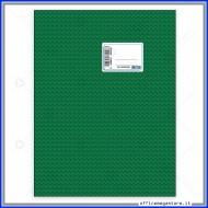 Registro Con Tracciato su Pagina Singola a 6 Colonne - Gruppo Buffetti DU136000000