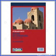 Blocco Buoni di Consegna 33 Fogli in Triplice Copia formato Ricevute A5 cm.14,8x21 Gruppo Buffetti DU164583300