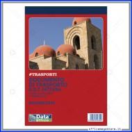 Fattura Documento di Trasporto 21.5x14.8 Gruppo Buffetti DU1608CD330