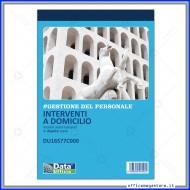 Interventi a Domicilio del Cliente Gruppo Buffetti DU16577C000