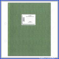 Registro dei Verbali delle Assemblee Condominiali Gruppo Buffetti DU136400000