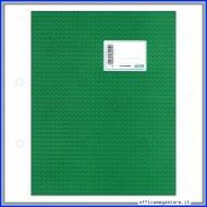 Registro mastro libro giornale con foglio tracciato a 13 colonne Gruppo Buffetti DU136100000