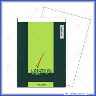 Blocco a Punto Metallico A4 Foglio Bianco Ariston Blasetti 1071