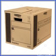 Scatola traslochi extra resistente Cargo SmoothMove™ 323240 10 pz Fellowes 6206702