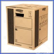Scatola traslochi extra resistente Cargo SmoothMove™ 303730 10 pz Fellowes 6206802